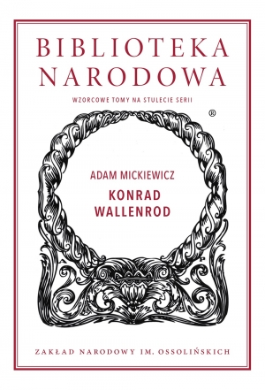 Konrad Wallenrod (e-book)